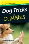 Dog Tricks For Dummies®, Mini Edition - Sarah Hodgson