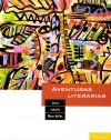 Adventuras Literarias (Spanish Edition) - Ana C. Jarvis, Raquel Lebredo, Francisco Mena-Ayllon