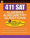 411 SAT Algebra and Geometry Questions - Learning Express LLC