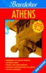 Baedeker Athens - Jarrold Baedeker