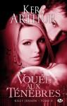 Vouée aux ténèbres (Riley Jenson, #8) - Keri Arthur