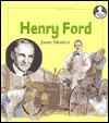 Henry Ford (Lives And Times) - Jane Shuter