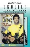 Jumpin' Jim's Ukulele Tips 'n' Tunes: A Beginner's Method & Songbook [With DVD] - Jim Beloff