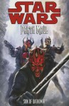 Star Wars: Darth Maul: Son of Dathomir - Jeremy Barlow, Juan Frigeri