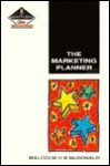 The Marketing Planner - Malcolm McDonald