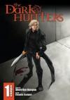 The Dark-Hunters, Vol. 1 - Sherrilyn Kenyon, Claudia Campos