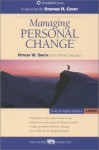 Managing Personal Change - Hyrum W. Smith
