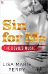 Sin for Me - Lisa Marie Perry