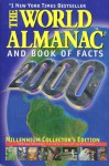 World Almanac and Book of Facts 2000 - World Almanac