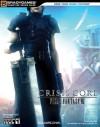 Crisis Core -Final Fantasy VII- Official Strategy Guide - Doug Walsh, Joe Epstein, Elizabeth Ellis