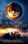Web of Deceit - M.K. Hume