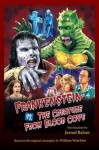 William Winckler's Frankenstein vs. the Creature from Blood Cove - Jerrod Balzer