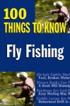 Fly Fishing - Jay Nichols