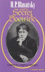H. P. Blavatsky and the Secret Doctrine (Quest Book) - Virginia Hanson