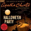 Hallowe'en Party (Audio) - Hugh Fraser, Agatha Christie