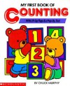 My First Book of Counting - Chuck Murphy