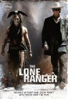 The Lone Ranger Junior Novel - Elizabeth Rudnick