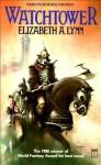Watchtower - Elizabeth A. Lynn