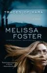 Traces of Kara - Melissa Foster