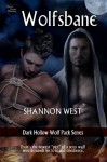 Wolfsbane - Shannon West