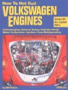 How to Hot Rod Volkswagen Engines HP034 - Bill Fisher