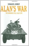 Alan's War: The Memories of G.I. Alan Cope - Emmanuel Guibert, Kathryn Pulver