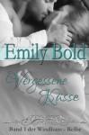 Vergessene Küsse (Windham-Reihe, #1) - Emily Bold