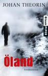 Echoes from the Dead (The Öland Quartet #1) - Johan Theorin, Kerstin Schöps