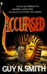 Accursed - Guy N. Smith