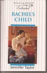 Rachel's Child - Jennifer Taylor