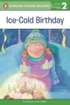 Ice-Cold Birthday - Maryann Cocca-Leffler