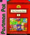 Postman Pat's Treasure Hunt - John Cunliffe