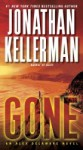 Gone: An Alex Delaware Novel - Jonathan Kellerman