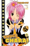 Shugo Chara!, Vol. 4: Character Swap! - Peach-Pit