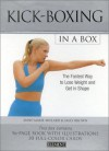 Kickboxing: In a Box - Sally Brown