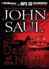 In The Dark/Night(Mp3)(Unabr) - John Saul