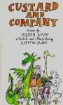 Custard and Company: Poems - Ogden Nash, Quentin Blake