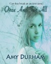 Once and For All - Amy Durham