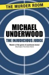 The Injudicious Judge - Michael Underwood