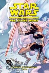 The Clone Wars: In Service of the Republic Vol. 2: A Frozen Doom! - Henry Gilroy, Scott Hepburn