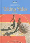 A Reader's Guide to Gary Soto's Taking Sides - Jen Jones