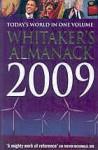 Whitaker's Almanack 2009 (Whitakers) - A & C Black