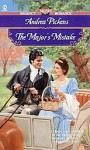 The Major's Mistake - Andrea Pickens