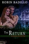 The Return - Robin Badillo