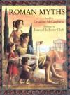 Roman Myths - Geraldine McCaughrean
