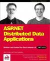 ASP.NET Distributed Data Applications - Alex Homer, David Sussman
