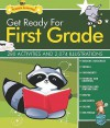 Get Ready for First Grade - Black Dog Publishing