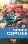 Space Pyrates - Caitlin Major, Matthew K. Hoddy