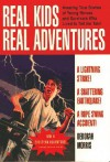 Real Kids Real Adventures: A Lightning Strike - Deborah Morris