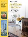Modern Real Estate Practice Georgia - Fillmore Galaty, Wellington J. Allaway, Robert C. Kyle